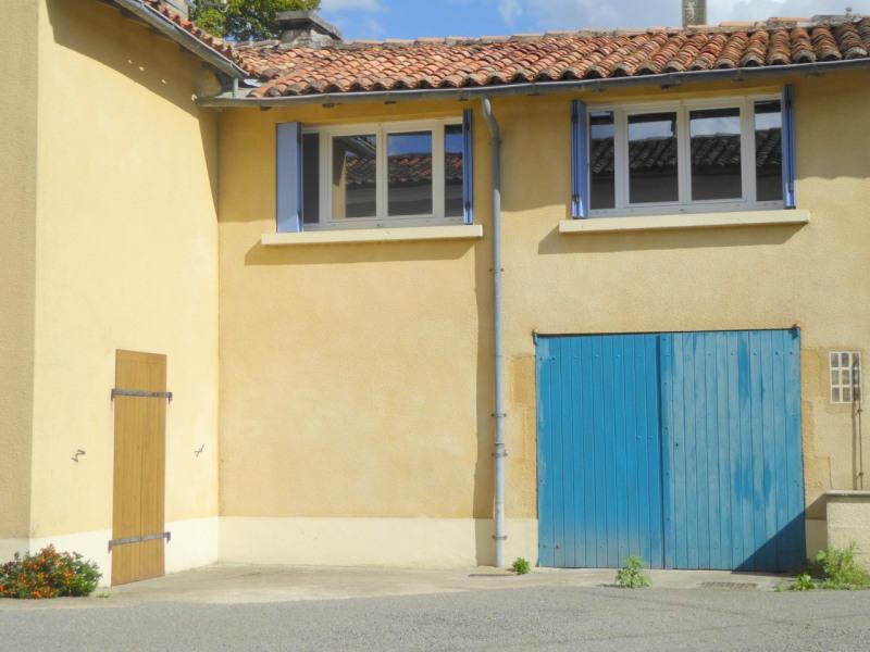 Sale house / villa Saint-laurent-de-cognac 86000€ - Picture 11