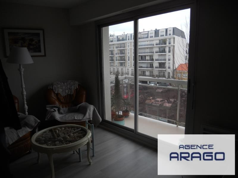 Sale apartment Les sables d'olonne 167 000€ - Picture 5
