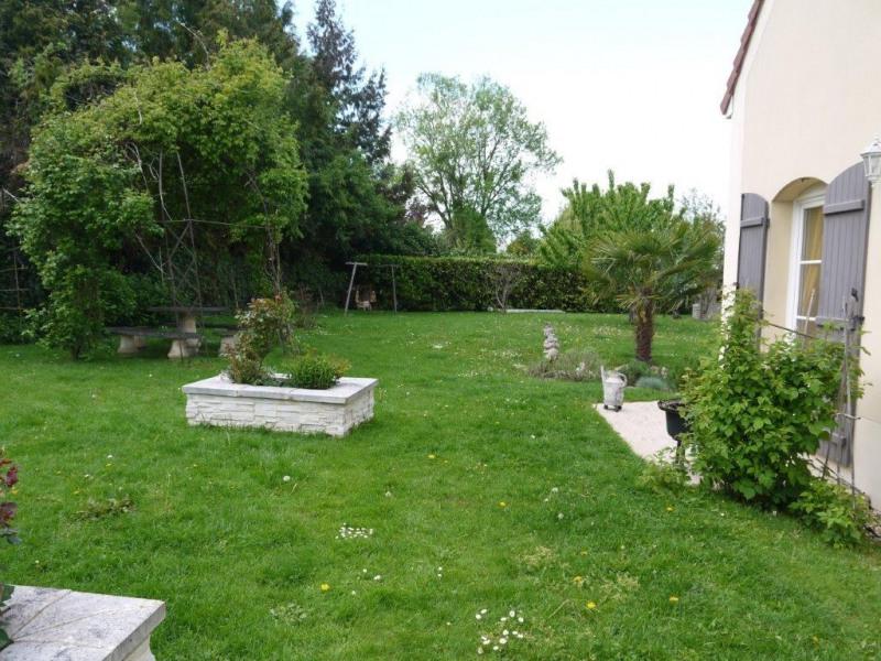 Vente maison / villa Tilly 326500€ - Photo 9