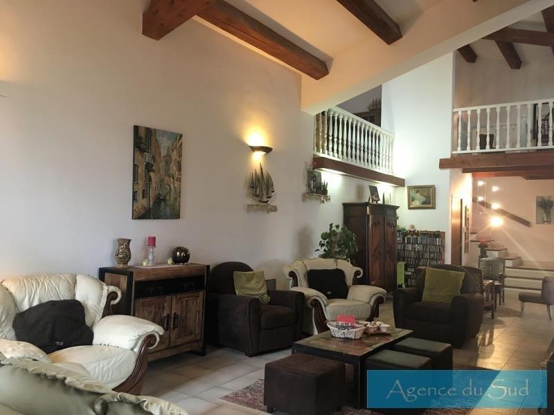 Vente de prestige maison / villa Carnoux en provence 725000€ - Photo 4