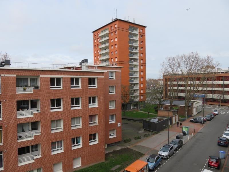 Vente appartement Dunkerque 121500€ - Photo 7