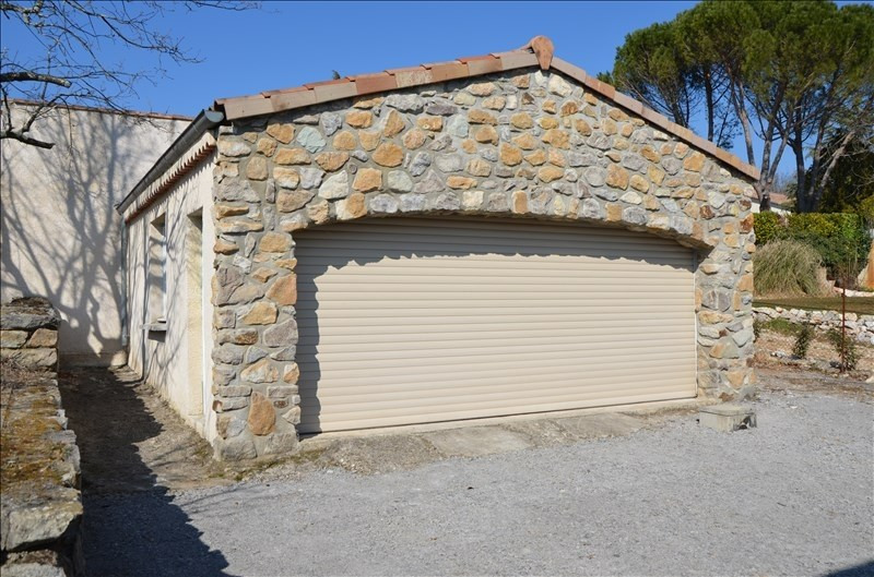 Sale house / villa Ruoms 331 275€ - Picture 5