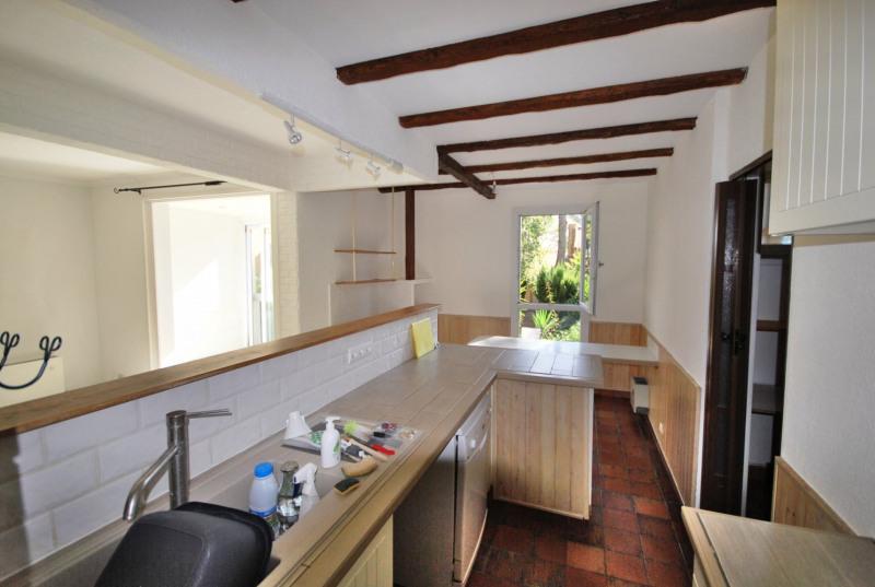 Verhuren  appartement Antibes 967€ CC - Foto 4