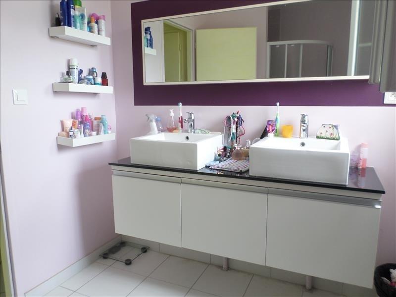 Vente maison / villa Lhommaize 260000€ - Photo 6