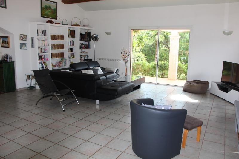 Immobile residenziali di prestigio casa La londe les maures 695000€ - Fotografia 6