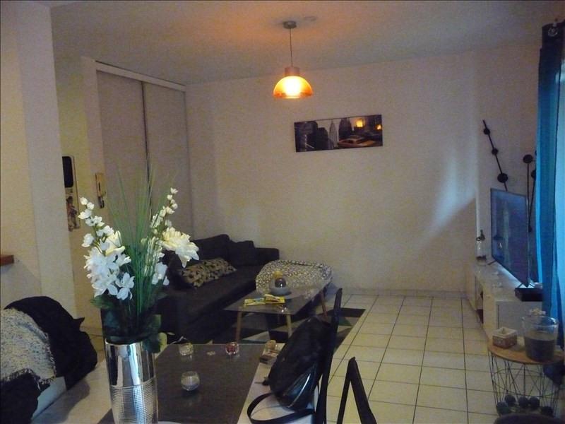Alquiler  apartamento Lunel 560€ CC - Fotografía 1