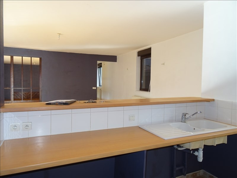 Location appartement Bussieres 600€ CC - Photo 2