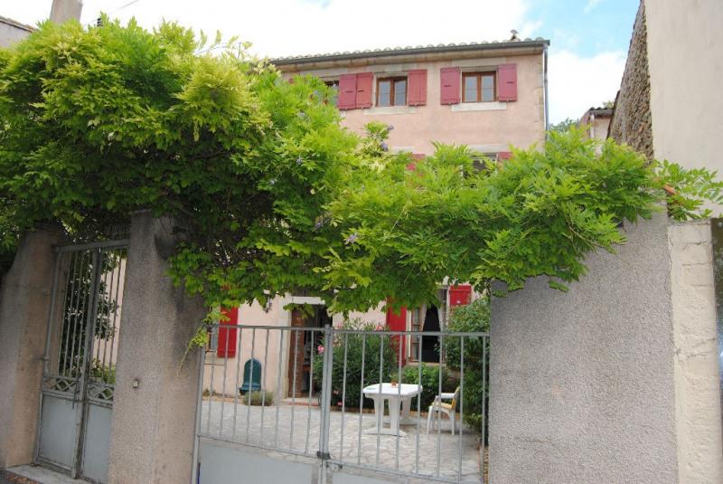 Vente maison / villa Bram 168000€ - Photo 1