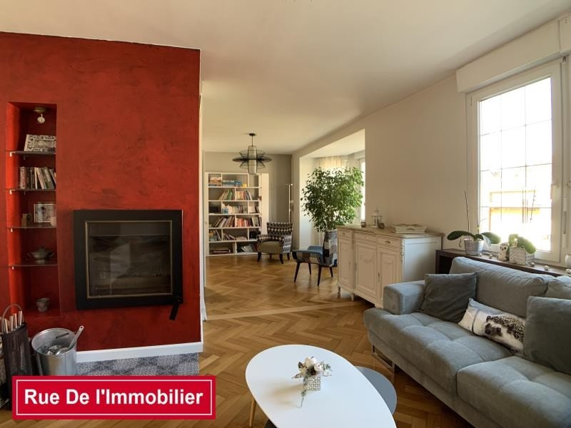 Vente maison / villa Haguenau 390000€ - Photo 3