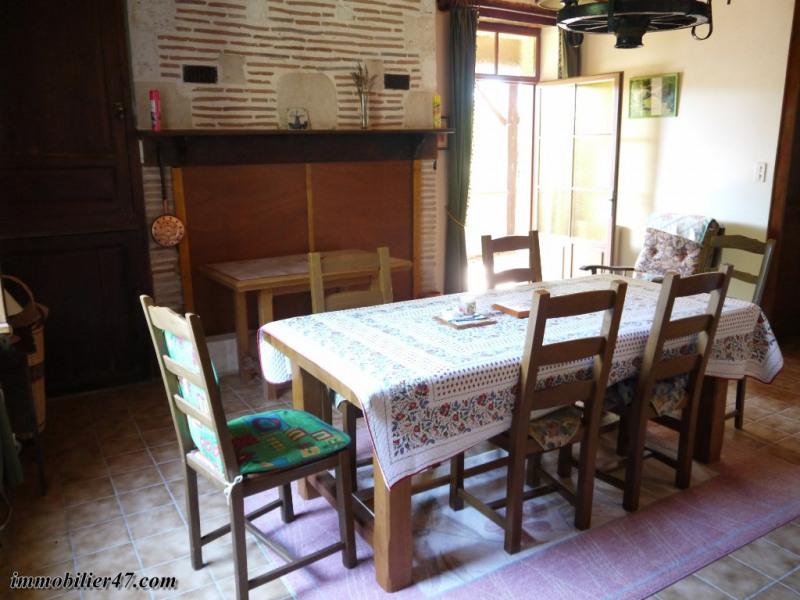 Verkoop  huis Montastruc 129000€ - Foto 4