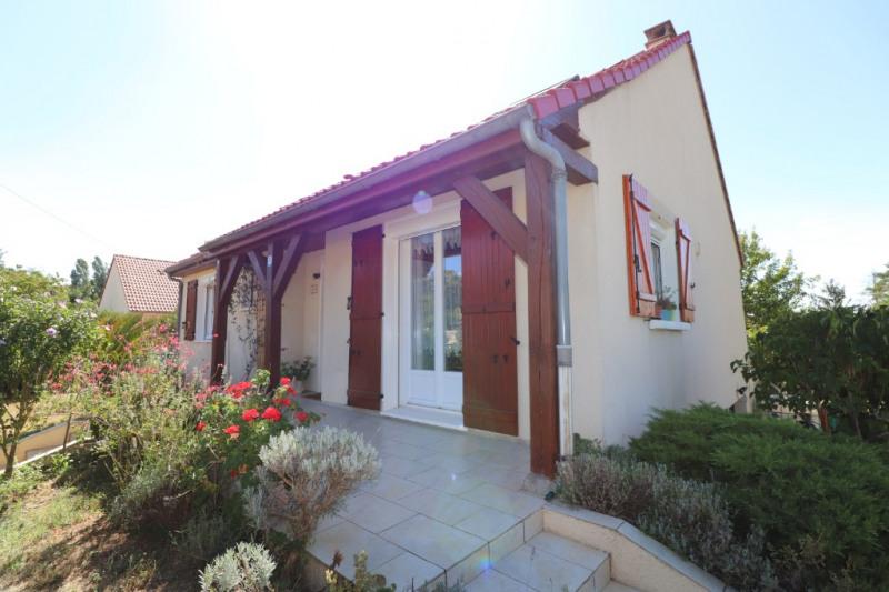 Vente maison / villa Amilly 169000€ - Photo 1
