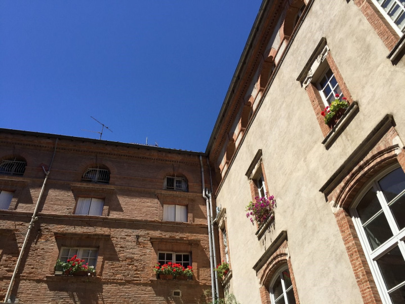 Sale apartment Toulouse 850 000€ - Picture 2