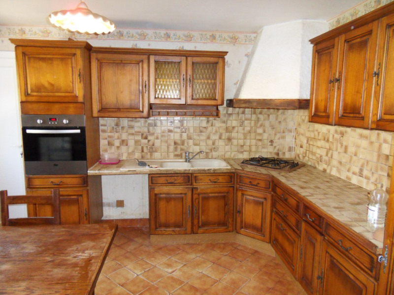 Vente maison / villa Le pontet 210000€ - Photo 6