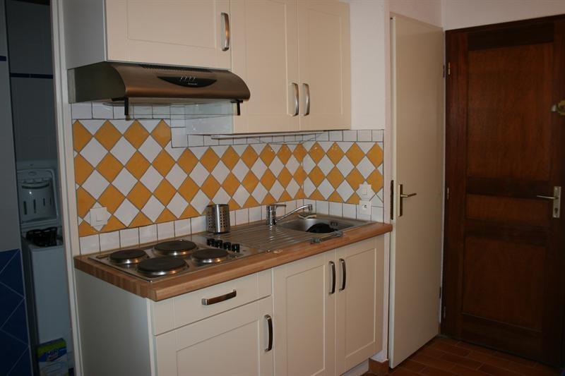 Location vacances appartement Les issambres 670€ - Photo 6