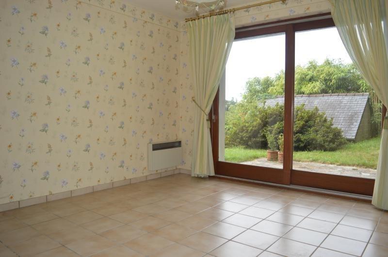 Vente maison / villa La roche maurice 157500€ - Photo 5