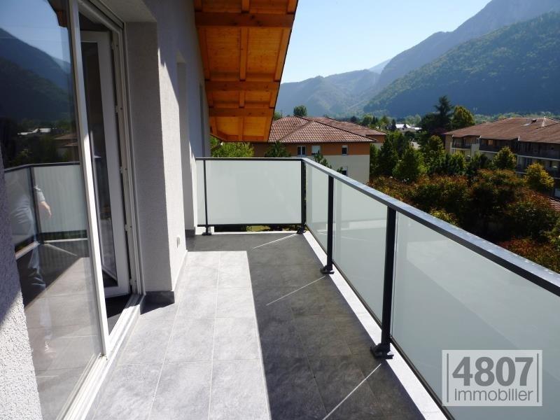 Vente de prestige appartement Bonneville 329000€ - Photo 1