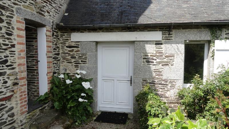 Sale house / villa Le haut corlay 158000€ - Picture 4