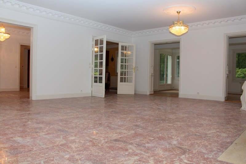Vente de prestige maison / villa Lamorlaye 855000€ - Photo 6