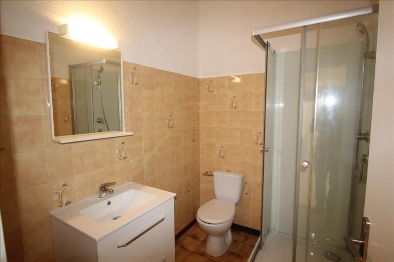 Vente appartement Port vendres 65000€ - Photo 5