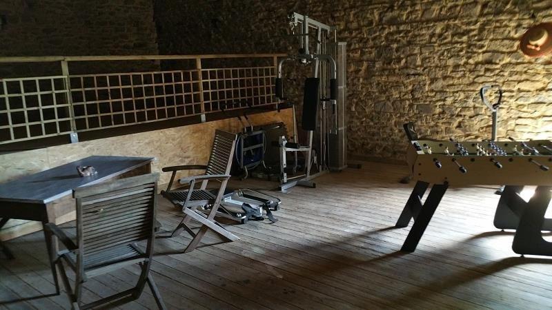 Vente maison / villa Pleine-fougères 353100€ - Photo 8