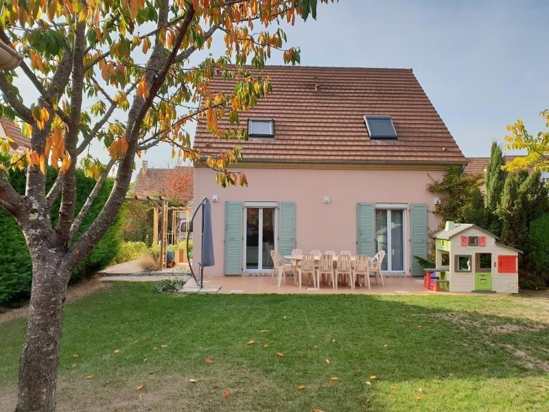 Vente maison / villa Le plessis pate 359900€ - Photo 7