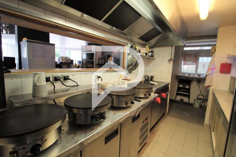 Commercial property sale shop Franconville 69000€ - Picture 4