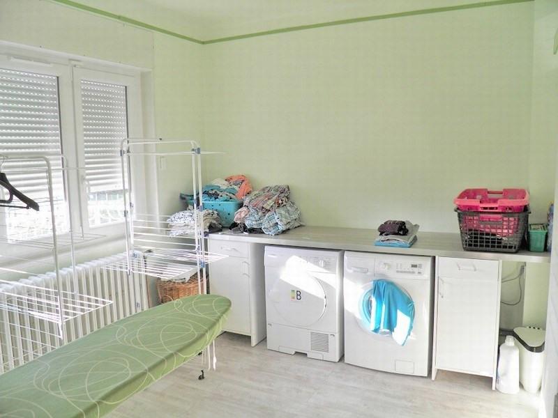 Sale house / villa Salaise sur sanne 287000€ - Picture 7