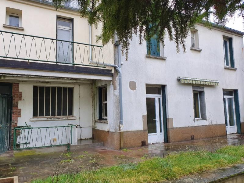 Verkoop  huis Gallardon 231000€ - Foto 1