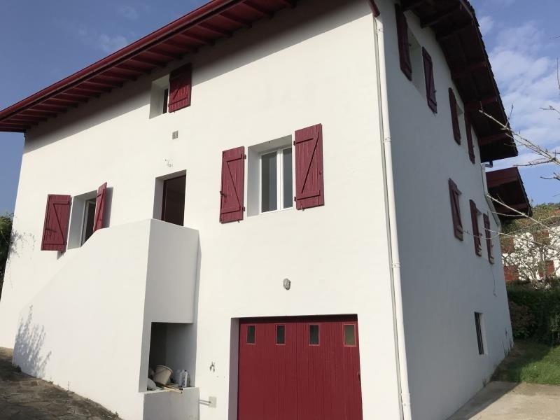 Venta de prestigio  casa Urrugne 742000€ - Fotografía 1