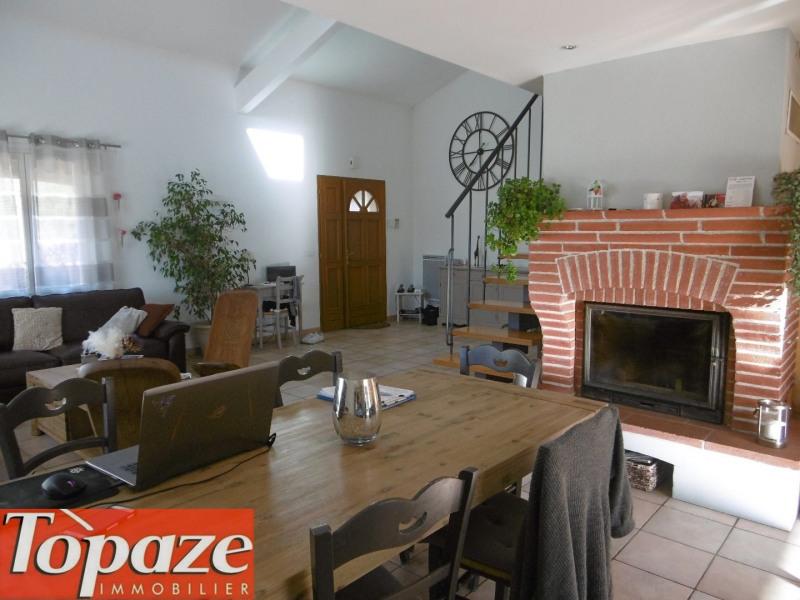 Vente maison / villa Corronsac 468000€ - Photo 2