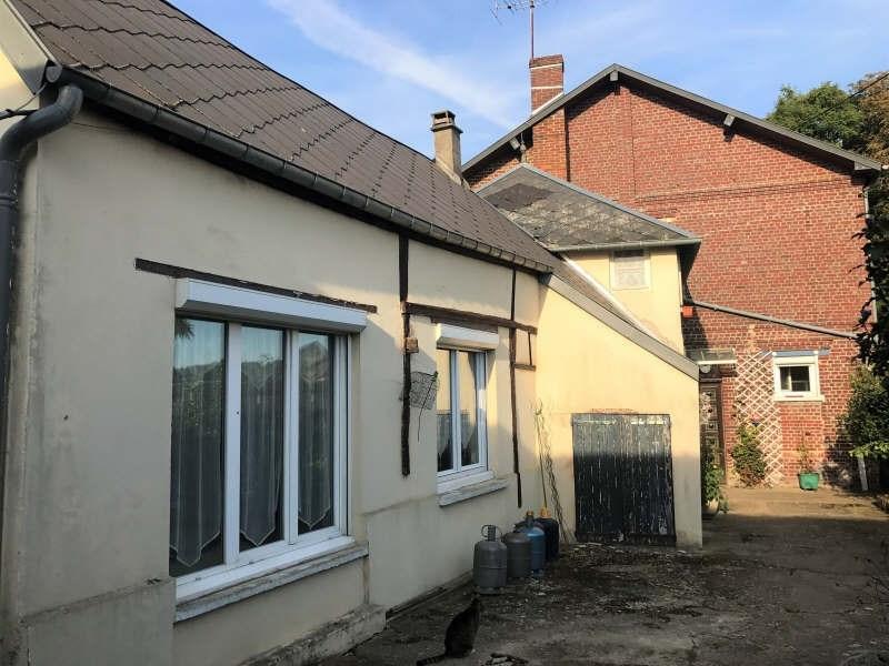 Sale house / villa Chaumont en vexin 200600€ - Picture 2