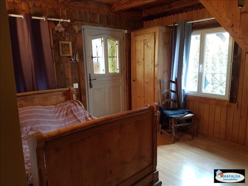 Sale house / villa Mont saxonnex 250000€ - Picture 6