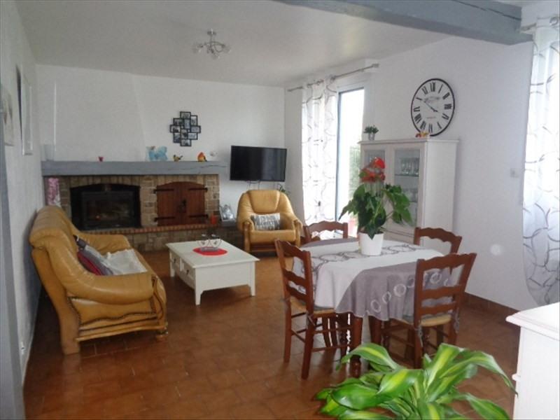 Vente maison / villa Moisdon la riviere 129320€ - Photo 4