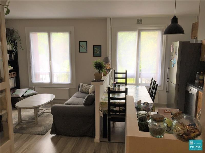 Vente appartement Verrieres le buisson 289000€ - Photo 2