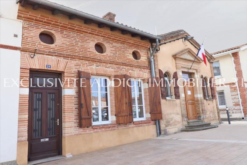 Vente maison / villa Bruguieres 185000€ - Photo 1