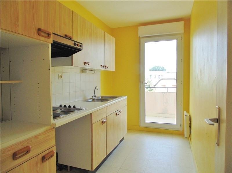 Sale apartment La baule 184000€ - Picture 2