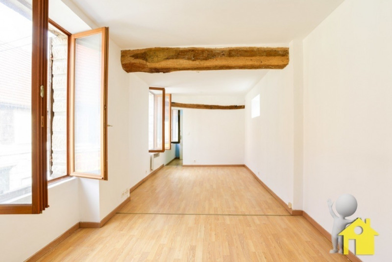 Vente appartement Chambly 103 000€ - Photo 1