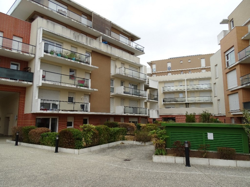Vente appartement Chartres 129000€ - Photo 5