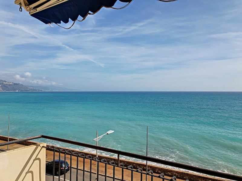 Produit d'investissement appartement Menton 290 000€ - Photo 4
