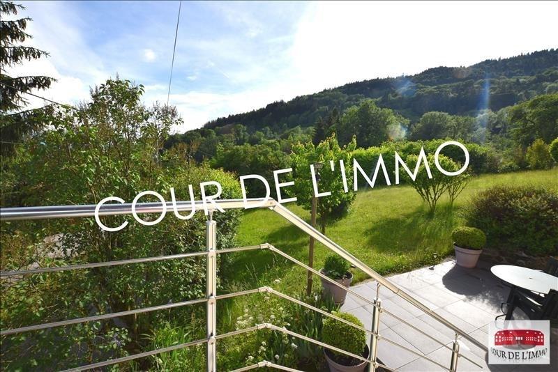 Vente maison / villa Fillinges 396000€ - Photo 2