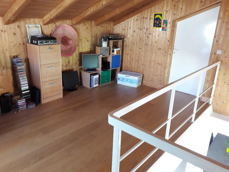 Sale house / villa Sallanches 490000€ - Picture 12