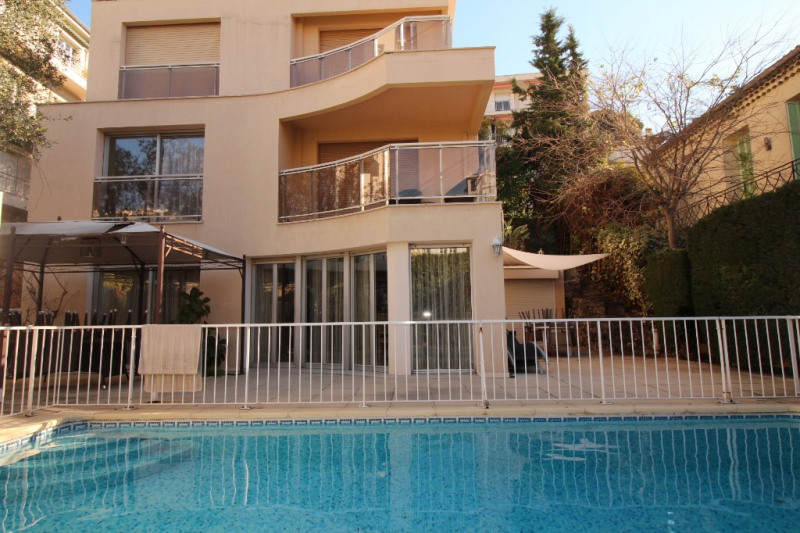 Deluxe sale house / villa Nice 1200000€ - Picture 1