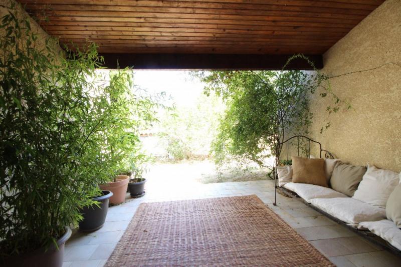 Vente maison / villa Rodilhan 316000€ - Photo 10