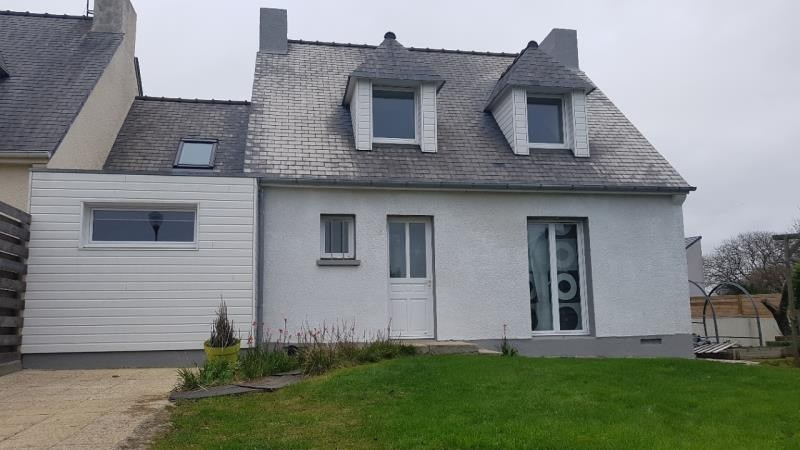 Sale house / villa Lannion 169 700€ - Picture 1