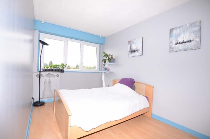 Vente appartement Bois d arcy 234 000€ - Photo 5