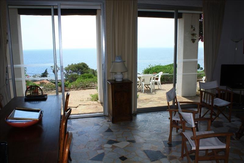 Deluxe sale house / villa Les issambres 1490000€ - Picture 4