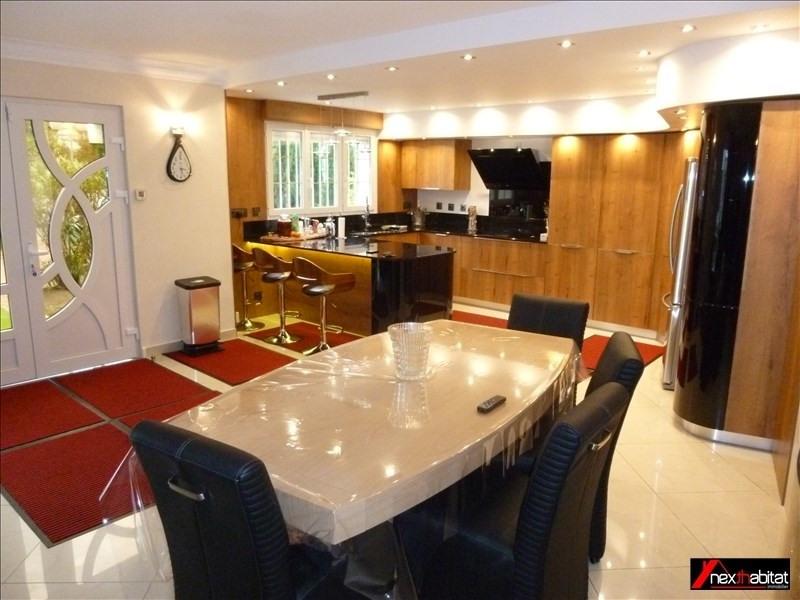 Vente de prestige maison / villa Les pavillons sous bois 468000€ - Photo 2