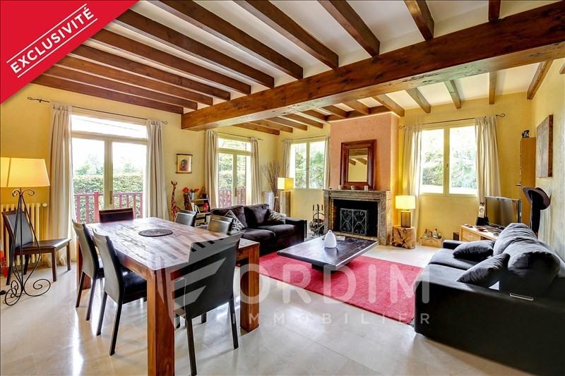 Vente maison / villa Toucy 185500€ - Photo 1