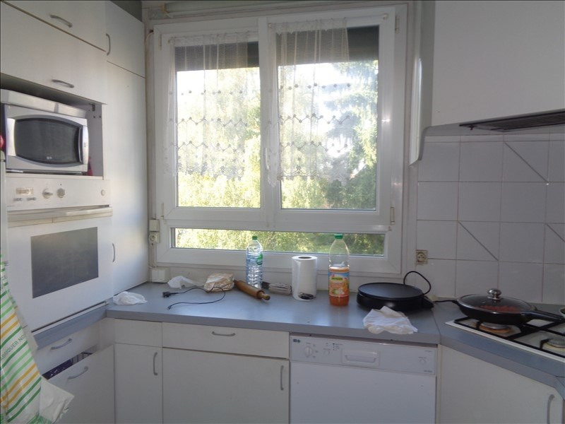 Sale apartment Ablon sur seine 162 000€ - Picture 3