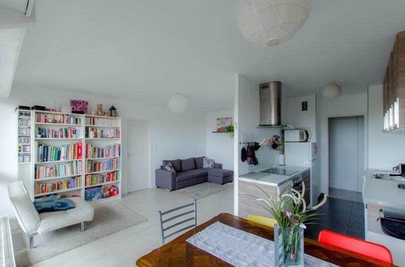 Revenda apartamento Metz 140000€ - Fotografia 2